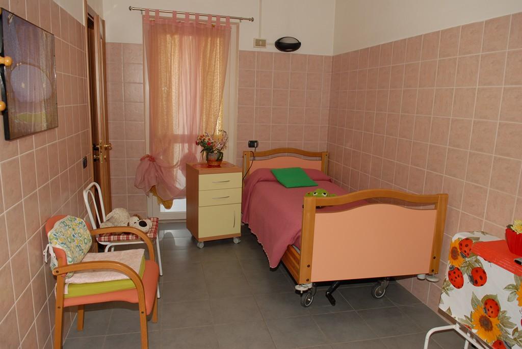 Villa rosa rsa gli interni for Casadi arredamenti