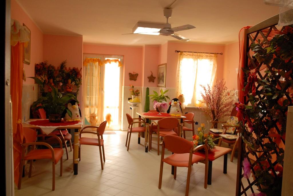Residence Fiorella Villa Rosa